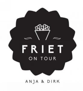 Friet on tour