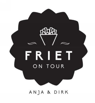 Friet Food Truck Mobiele Frituur Mol Balen Meerhout Dessel Geel